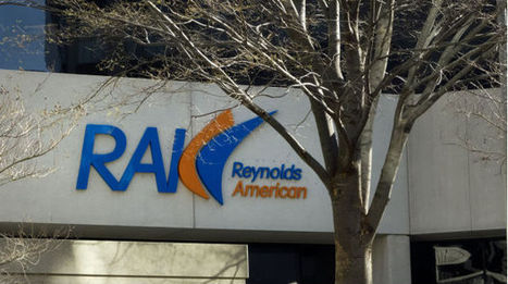 Third Quarter Report by Reynolds American | I love cigarettes | Scoop.it