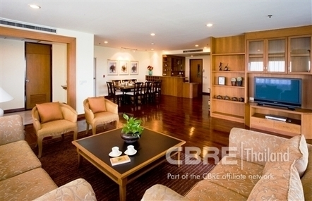 Mansions in the park - Bangkok Condo for Rent   Apartment & house rentals or leases   Bangkok Condo Rentals   Scoop.it