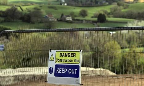 Councils prepare to allocate greenbelt land for development, study shows | alhafizworld | Scoop.it