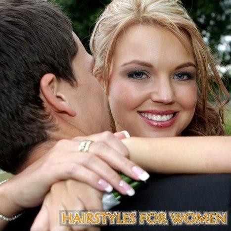 Hairstyles for Women | Women Hairstyles | Women Hairstyles | Scoop.it