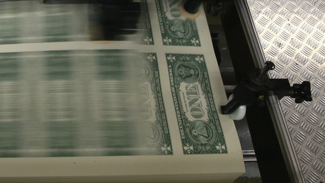 Here's what would happen if America totally abandoned cash | News and Insights for Better Banking | Scoop.it