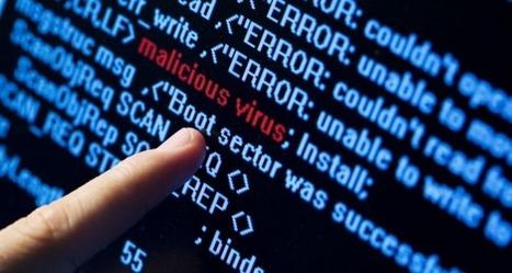 Πλήρης Καθαρισμός Ιών και Malware από τον Υπολογιστή | PCsteps.gr | DIGITAL EDUCATION | Scoop.it