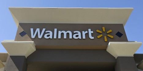 Wall Street Analysts Predict The Slow Demise Of Walmart And Target   Mind Your Business!   Scoop.it