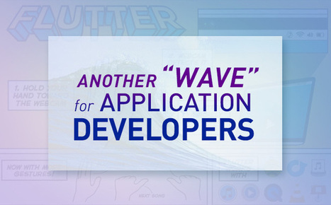 "Another ""Wave"" for Application Developers 