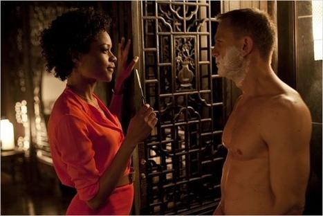 James Bond 24 : et si 007 travaillait en duo avec Moneypenny ? | Cinema : news & opinions | Scoop.it