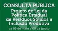 Resíduos sólidos: Consulta Pública vai ao ar nesta quintqa ... | Proteção e Conservação da Natureza | Scoop.it