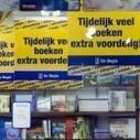 Bied spotgoedkope e-books aan en laat boekwinkels als outlet fungeren - HP/De Tijd | Digibeten | Scoop.it