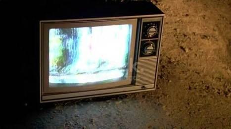 ¿Hemos matado la televisión?   Producción de Medios de Comunicación   Scoop.it
