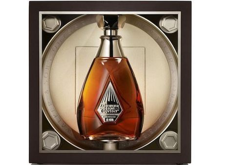Review: Johnnie Walker & Sons Odyssey Blended Scotch Whisky - Drink Spirits | Whiskey, Rum and Spirits | Scoop.it