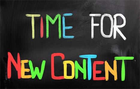 8 conseils pour améliorer vos articles de blog en 5 minutes | Entrepreneurs du Web | Scoop.it