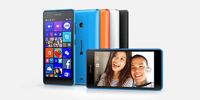 Microsoft Upcoming Windows Phone - Lumia 540 Dual SIM | Latest Smartphones in India | Scoop.it