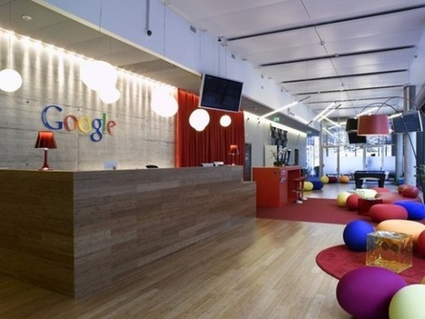 Google.....No Stress... | L' Equilibrio fra Vita e Lavoro- Work Life Balance | Scoop.it