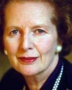 Cinco lecciones de liderazgo que podemos aprender del legado de Margaret Thatcher | gestión y salud | Scoop.it
