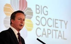'Big Society' Cameron rises from the ashes as NCS Chief of Staff and saviour of our young people | Bradford Youth and Community Development | Scoop.it