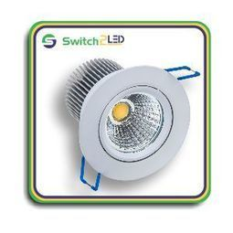 LED Spotlights | COB LED Down light| Decorative LED| Miniature LED | switch2led | Scoop.it