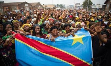 Democratic Republic of the Congo's women hold key to lasting peace | International aid trends from a Belgian perspective | Scoop.it