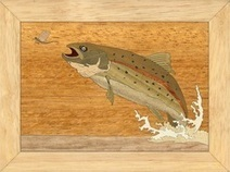 Be The Expert When It Comes To Buying TROUT JEWELRY BOX | Buy Handmade Wooden Jewelry Boxes | Scoop.it