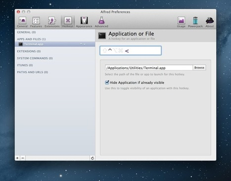 Setting up my perfect developer environment on OSX 10.8 Mountain Lion (10.8.2 final edition) - vanderVeer.be   Random Dev Note   Scoop.it