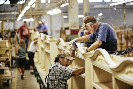 How companies have misjudged demand for 'Made in America' products | Manufacturing In the USA Today | Scoop.it