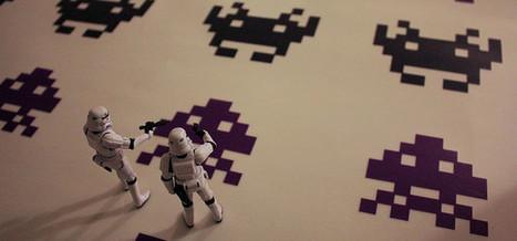 La gamification : Une nouvelle définition du pouvoir s'instaure au travers du jeu | Machines Pensantes | Scoop.it