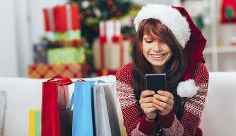 El móvil, cada vez más protagonista de la campaña de Navidad   El Blog.Valentín.Rodríguez   Scoop.it