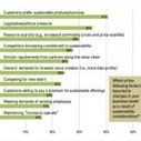 More Companies Say Sustainability Needed to be Competitive · Environmental Management & Energy News · Environmental Leader   Nature + Economics   Scoop.it