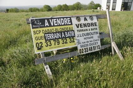 Plus-values sur les terrains à bâtir : imbroglio autour des abattements - PAP.fr | Impôts Fiscalité Règlementation | Scoop.it