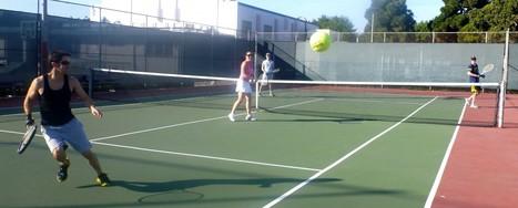 The Extreme New Sport Gripping the Tennis World by the Balls - BigBallTennis.com | TENNIS | Scoop.it