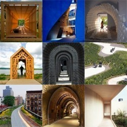 New Pinterest board: pathways and tunnels | Arte y Fotografía | Scoop.it