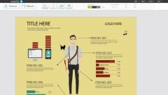 Créer ses infographies facilement avec easel.ly | Time to Learn | Scoop.it