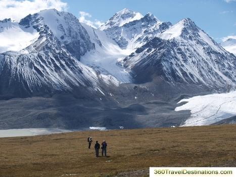 World's Best Trekking and Hiking Destinations | Trekking | Scoop.it