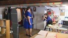 Des créatrices de mode se penchent sur les rondes - France 3 Rhône-Alpes   Mode et beauté à Lyon   Scoop.it