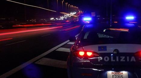 Incidente sul GRA Caccia ai pirati della strada | Auguri | Scoop.it