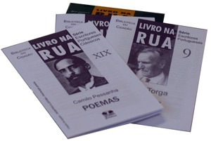O Livro na Rua - Thesaurus Editora   Bolso Digital   Scoop.it
