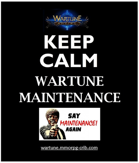 Wartune Addicts Blog: Wartune Weekly Maintenance - Thursday, January 22 at 0330H EDT | Wartune Addicts | Scoop.it