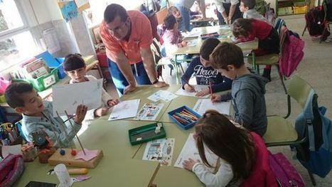Las escuelas se olvidan de la creatividad de los alumnos | ARQUITECTURA Y EDUCACIÓN | Scoop.it