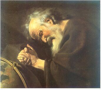 Heraclitus – The Weeping Philosopher | Global Granary | Ancient Origins of Science | Scoop.it