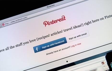 Is Your Marketing Plan Violating Pinterest's Updated Use Policies? | Pinterest | Scoop.it