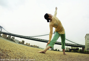 Yoga Journal: Yoga Poses, Classes, Meditation, and Life - On and Off the Mat - Namaste | SportsTherapy | Scoop.it