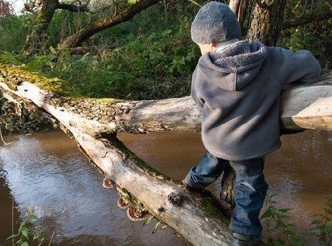 10 consejos para criar a un niño con resiliencia y autoestima | Resiliencia y aprendizaje | Scoop.it