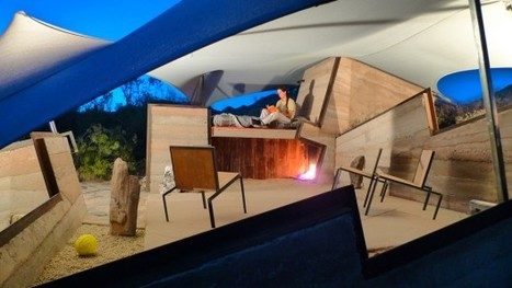 AD Round Up: some great Pavilions Part I   The Architecture of the City   Scoop.it