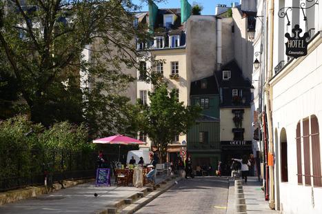 Parijs, gewoon weer normaal | Parijs | Scoop.it