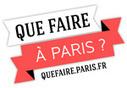 Le tourisme a Paris | paris metropole | Scoop.it