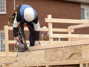 6 reasons builders are bullish on 2013 | Inman News | Charlotte Entertainment | Scoop.it
