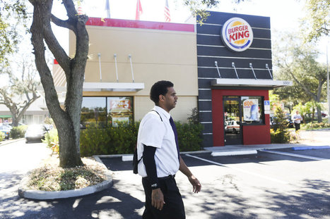 Living Wages, Rarity for U.S. Fast-Food Workers, Served Up in Denmark | AUSTERITY & OPPRESSION SUPPORTERS  VS THE PROGRESSION Of The REST OF US | Scoop.it