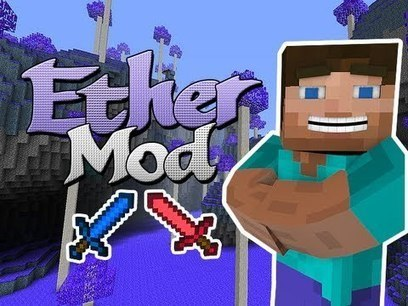The Ether Mod for Minecraft (1.8/1.7.10/1.7.2) | MinecraftMods | Scoop.it