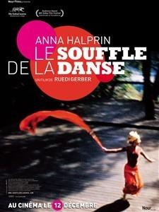 Anna Halprin : le souffle de la danse - Evene | Art contemporain et culture | Scoop.it