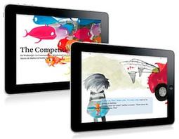 Prentenboeken-apps effectief voor ontwikkeling kind | Digitale prentenboeken | Scoop.it