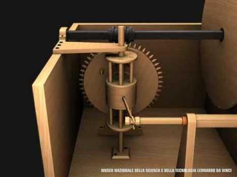 Leonardo da Vinci | Tecnología | Scoop.it