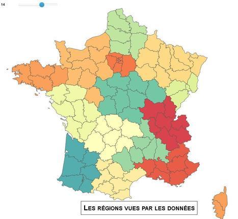 Regionator 3000 | Cartes et Insolites | Scoop.it